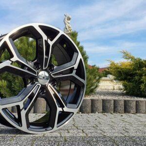 Felgi aluminiowe RACING LINE FE190 7.0Jx17