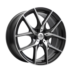 Forzza Vision 7,5×17 5×100 Grey