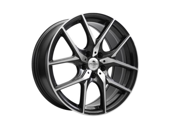 Forzza Vision 8x18 5x112 Grey