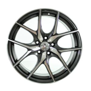 Forzza Vision 8×18 5×112 Grey