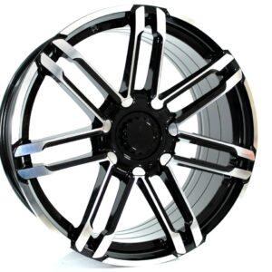 Felgi aluminiowe RACING LINE FR683 9.0Jx20