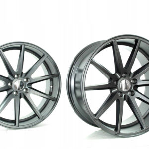 Felgi aluminiowe HAXER HX012 9.0Jx21 i 10.5Jx21