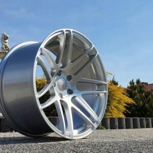 Felgi aluminiowe HAXER HX020 9.0Jx19 i 10.0Jx19