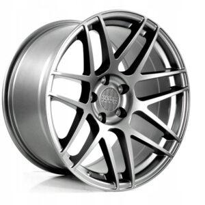 Felgi aluminiowe HAXER HX022 9.0Jx19 i 10.0Jx19