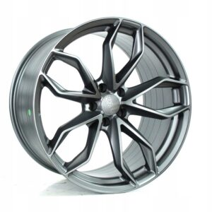 Felgi aluminiowe HAXER HX021 10.0Jx22 i 11.5Jx22