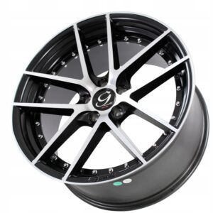 Felgi aluminiowe RACING LINE LU959 8.5Jx20 i 10.0Jx20