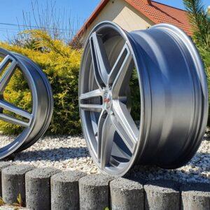 Felgi aluminiowe RACING LINE M51 7.0Jx17