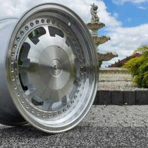 Felgi aluminiowe RACING LINE RKW06 8.0Jx15