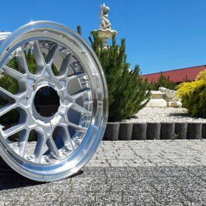 Felgi aluminiowe RACING LINE RKW RS II 7.5Jx17