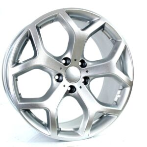 Felgi aluminiowe RACING LINE S535 9.5Jx20 i 10.5Jx20