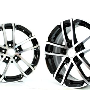 Felgi aluminiowe RACING LINE SK512 8.0Jx18