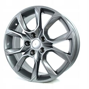 Felgi aluminiowe RACING LINE SK516 7.5Jx17