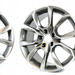Felgi aluminiowe RACING LINE SK516 6.5Jx16