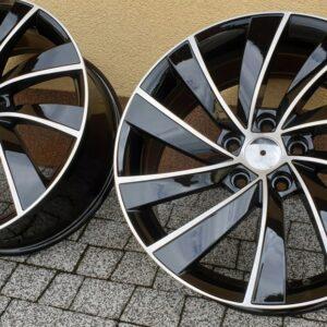 Felgi aluminiowe RACING LINE SK523 6.5Jx16