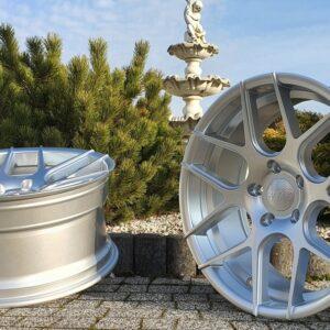 Felgi aluminiowe HAXER SSA03 8.0Jx17 5×120 ET25 CB74.1