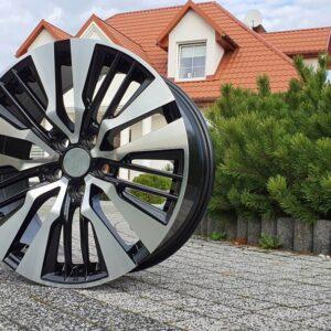 Felgi aluminiowe RACING LINE TZ090 8.0Jx18