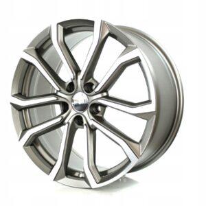 Felgi aluminiowe RACING LINE V515 8.0Jx18