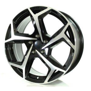 Felgi aluminiowe RACING LINE XE182 8.0Jx18