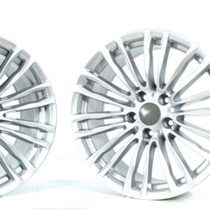 Felgi aluminiowe RACING LINE XF142 8.5Jx19 i 9.5Jx19