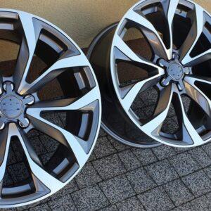 Felgi aluminiowe RACING LINE XF562 7.5Jx17