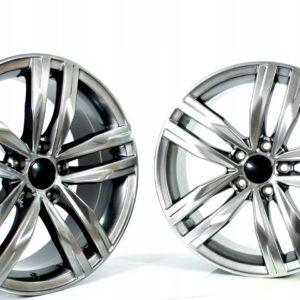 Felgi aluminiowe RACING LINE XFC61 7.5Jx17
