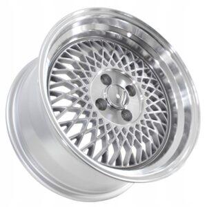 Felgi aluminiowe RACING LINE XF098 8.0Jx16 i 9.0Jx16