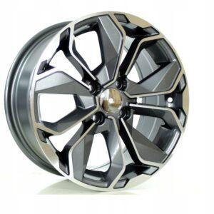 Felgi aluminiowe RACING LINE XFE164 6.5Jx15