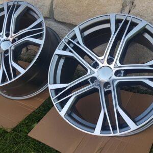 Felgi aluminiowe RACING LINE XFE226 9.0Jx20