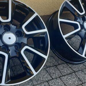 Felgi aluminiowe RACING LINE XFE296 6.0Jx15