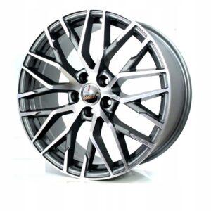 Felgi aluminiowe RACING LINE XFE30 8.5Jx19