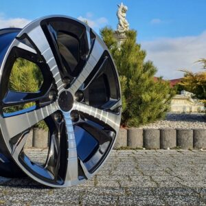 Felgi aluminiowe RACING LINE XFE410 7.5Jx17