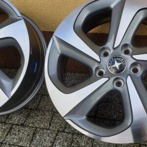 Felgi aluminiowe RACING LINE XFE59 6,5Jx17