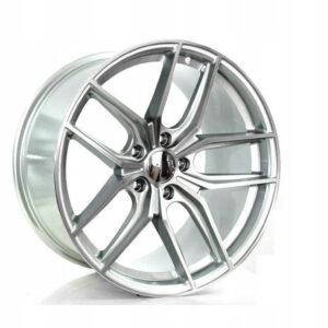 Felgi aluminiowe RACING LINE XFE71 8.5Jx19 i 9.5Jx19