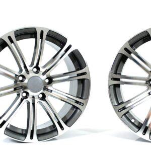 Felgi aluminiowe RACING LINE ZE568 8.0Jx17