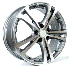 Felgi aluminiowe RACING LINE ZE616 7.0Jx17