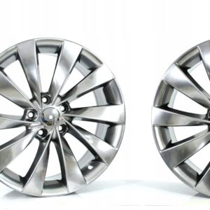 Felgi aluminiowe RACING LINE ZE811 7,0Jx16