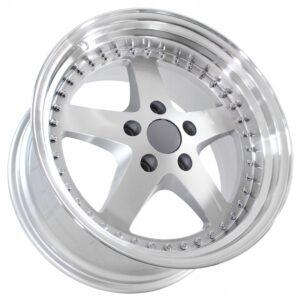 Felgi aluminiowe RACING LINE BY1161 8.5Jx18