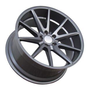 Felgi aluminiowe HAXER HX012 10.5Jx21 5×112 ET42 CB66,56