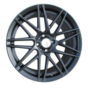 Felgi aluminiowe HAXER HX013 5.5Jx16 4×100 ET30 CB60,1