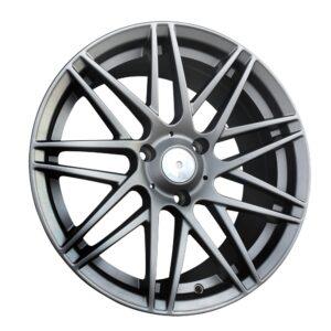 Felgi aluminiowe HAXER HX013 5.5Jx16 3×112 ET30 CB57,1