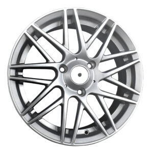 Felgi aluminiowe HAXER HX013 7.5Jx17 4×100 ET25 CB60,1