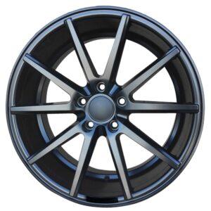 Felgi aluminiowe HAXER HX014 9.0Jx18 5×120 ET35 CB72,56