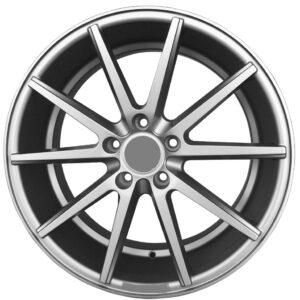 Felgi aluminiowe HAXER HX014 8.0Jx18 5×112 ET35 CB66,5