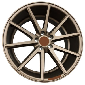 Felgi aluminiowe HAXER HX014 8.5Jx19 5×112 ET33 CB66,5
