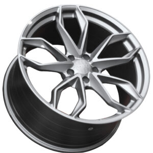Felgi aluminiowe HAXER HX021 10.5Jx21 5×120 ET38 CB72,6