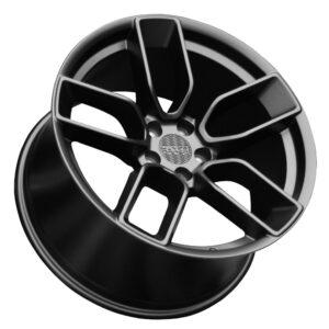 Felgi aluminiowe HAXER HX031 10.5Jx20 5×115 ET25 CB71,5