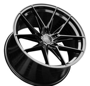 Felgi aluminiowe HAXER HX036 9.0Jx22 5×115 ET20 CB71,5