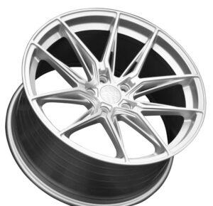 Felgi aluminiowe HAXER HX036 9.5Jx19 5×120 ET40 CB72,6