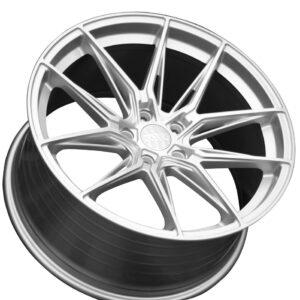 Felgi aluminiowe HAXER HX036 8.5Jx19 5×120 ET33 CB72,6