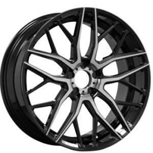 Felgi aluminiowe HAXER HX038 10.5Jx21 5×112 ET38 CB66,6